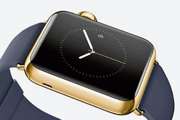 El Apple Watch es la principal competencia de Google.