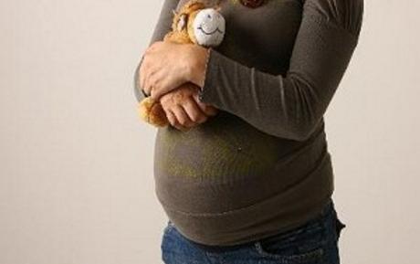 Ilustración. La niña será madre por segunda vez. (Foto: Internet).