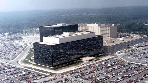 La NSA lleva aplicando la polémica ley desde 2008. GETTY IMAGES