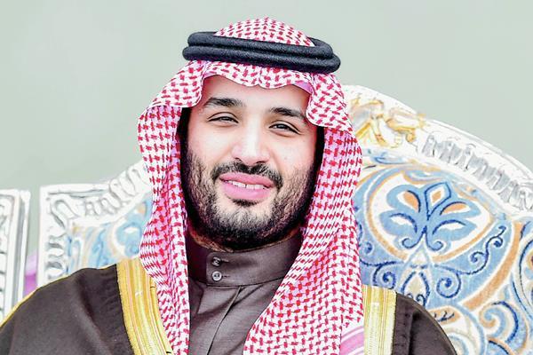 Mohamed bin    Nayef, Nuevo heredero de la Monarquía Saudí.(FOoto Prensa Libre.AFP).