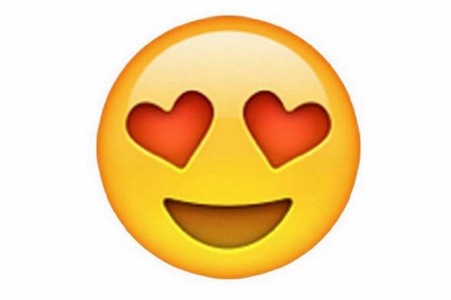 Este emoji es uno de los más usados en el mundo. (Foto Prensa Libre: HemerotecaPL).