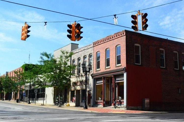 Muchos de los residentes de Norwalk, Ohio, apoyan las redadas que ICE hace contra los indocumentados en sus lugares de trabajo.