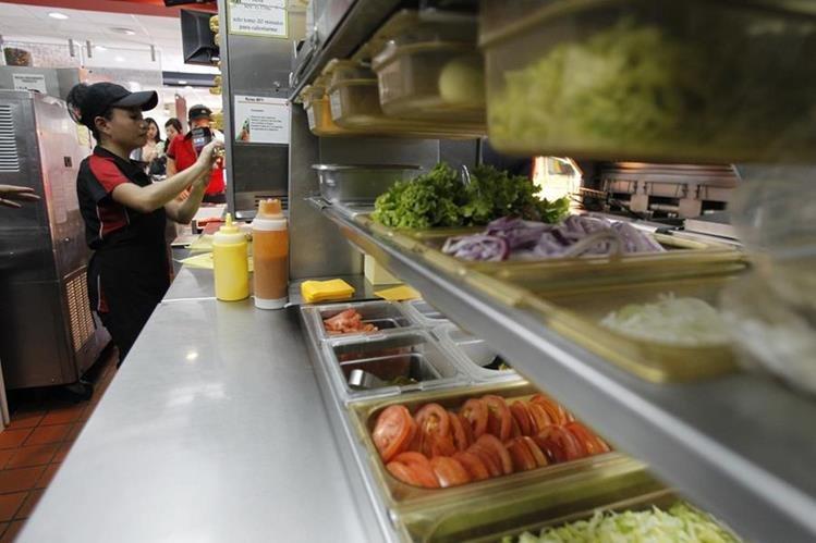 McDonald´s abre su cocina a los clientes y así podrás visitarlos
