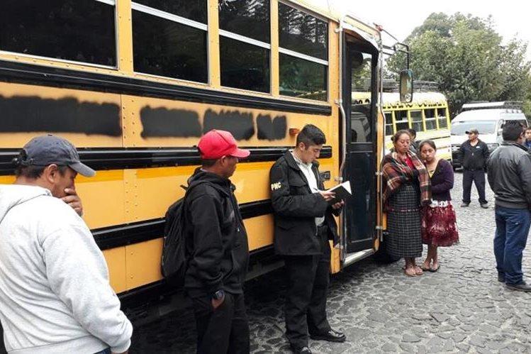Edvin Leopoldo de León Chávez, de 31 años, murió en un ataque armado perpetrado este miércoles en Antigua Guatemala, Sacatepéquez. (Foto Prensa Libre: Renato Melgar)