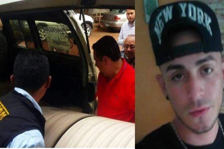Christopher Pérez,cantante de música reggaetón fue asesinado en Tegucigalpa.
