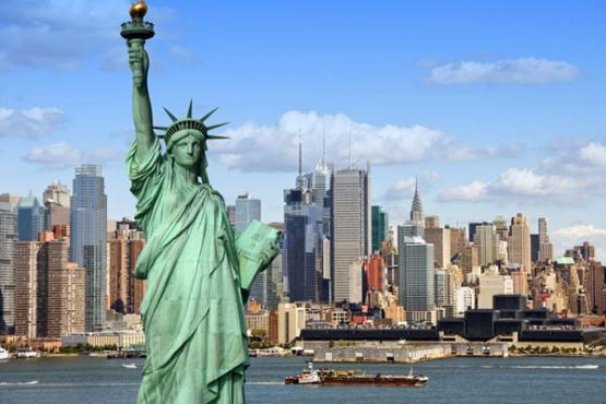 Según páginas web de las agencias, hay destinos para Estados Unidos con precios baratos. (Foto Prensa Libre img.viveusa.mx)