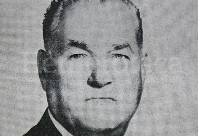 El Dr. Arévalo años después de ser presidente de la República. (Foto: Hemeroteca PL)