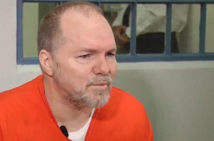 Mark Asay, de 53 años, fue ejecutado anoche en la Florida. (Foto Prensa Libre: AP)