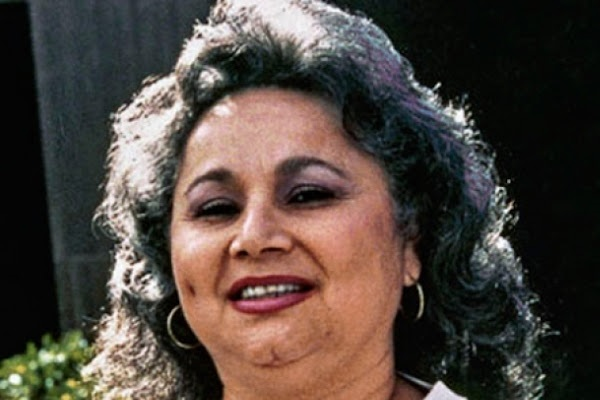 <em>Griselda Blanco fue asesinada el 3 de septiembre del 2012 en Medellín. (Foto Prensa Libre: Internet).</em>