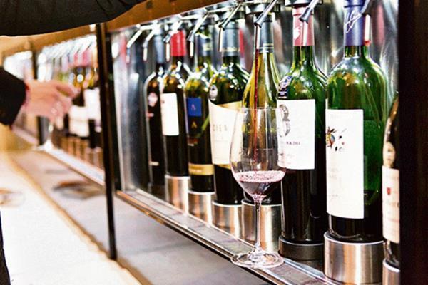 Participaron 240 catadores, incluyendo 85 masters of wine y 23 master sommeliers.