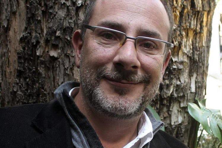 El escritor Ignacio Padilla escribió títulos como La catedral de los ahogados y Si volviesen sus Majestades. (Foto Prensa Libre: EFE)