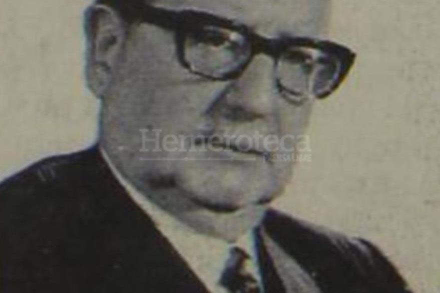 Salvador Allende, presidente chileno socialista derrocado en 1973. (Foto: Hemeroteca PL)