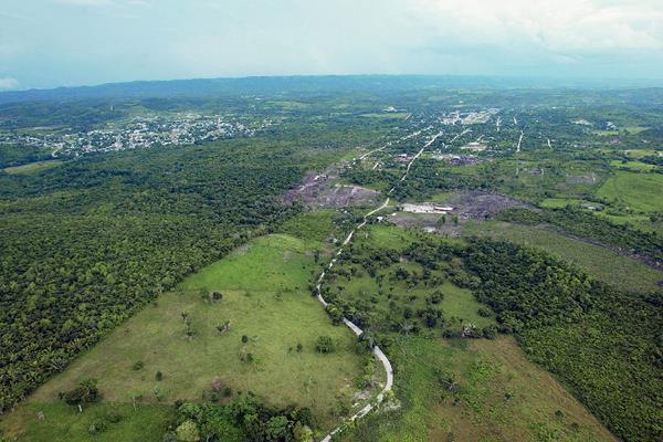 La consulta popular por el diferendo territorial con Belice se efectuará en abril del 2018. (Foto: Hemeroteca PL)