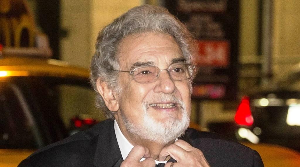 El tenor español se recupera tras operación. (Foto Prensa Libre: EFE)