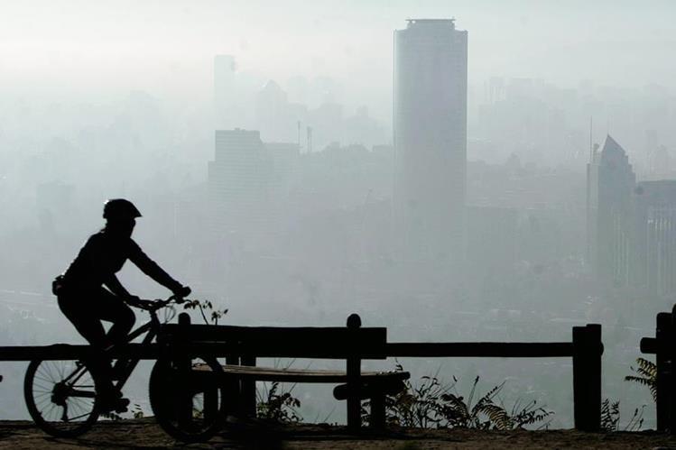 Expertos advierten de que el cambio climático provocará crisis a nivel internacional. (Foto Hemeroteca PL).