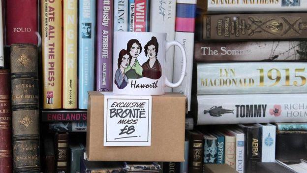 La historia de la familia Brontë es verdaderamente extraordinaria. ALAMY