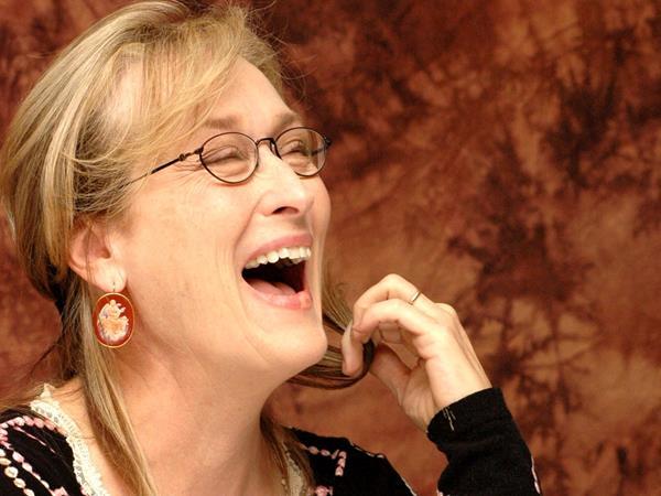 La actriz Meryl Streep ha ganado tres premios Óscar por papeles memorables en la pantalla.<br /> (Foto Prensa Libre: Hemeroteca PL)