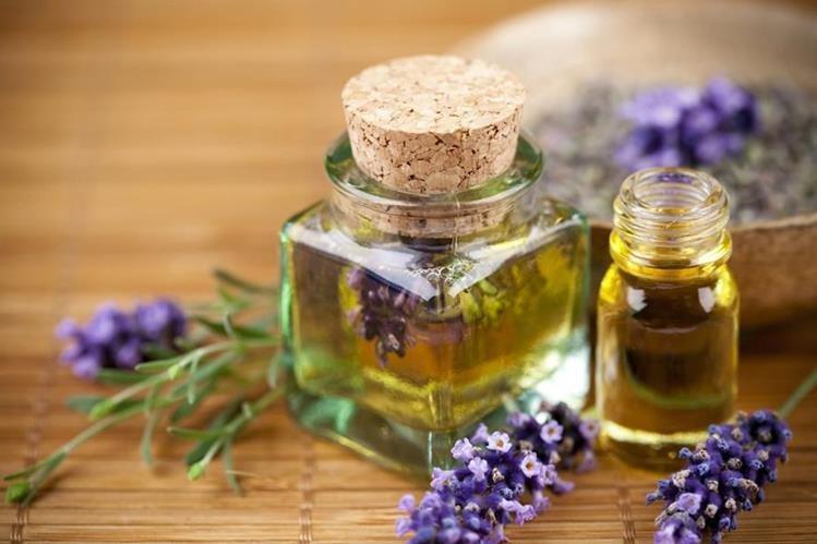 Los aceites de plantas tienen usos terapéuticos, cosméticos y para mejorar las emociones.