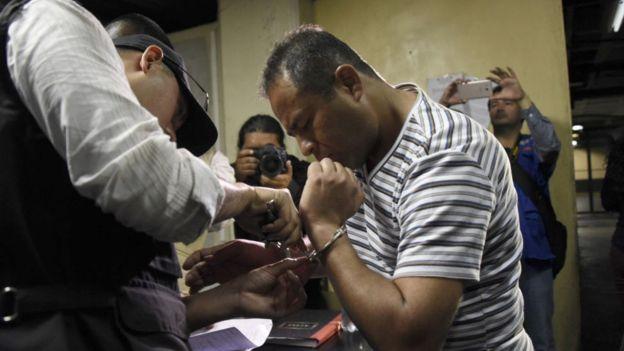 El exdirector del albergue, Santos Torres, está acusado también de maltrato a menores.