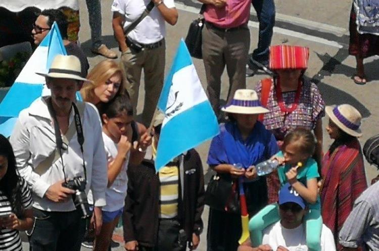 Guatemaltecos esperan pronunciamiento y resolución de la CC.