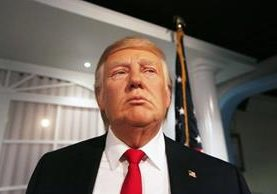 Trump ha conformado un equipo que levanta suspicacias y polémicas. (Foto Prensa Libre: AFP)