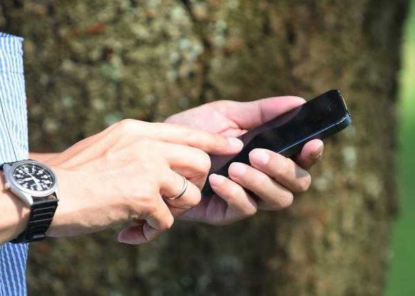 India es el segundo mercado más grande de smartphones (Foto: Hemeroteca PL).