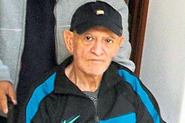 <p>Óscar Mejía Victores, exjefe de Estado que gobernó entre  1983 y 1986, ya no enfrentará proceso penal por genocidio. (Foto Prensa Libre: EFE)<br></p>