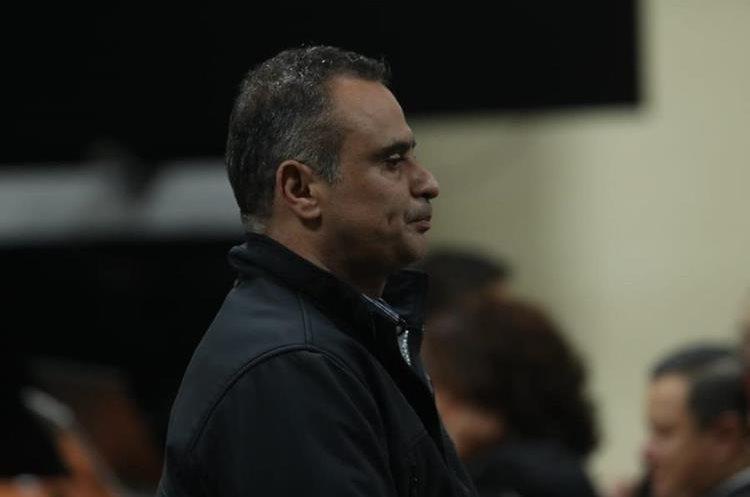 El hermano de la ex vicepresidenta Mario Alejandro Baldetti Elías fue sentenciado a 13 años por asociación ilícita, fraude y tráfico de influencias.