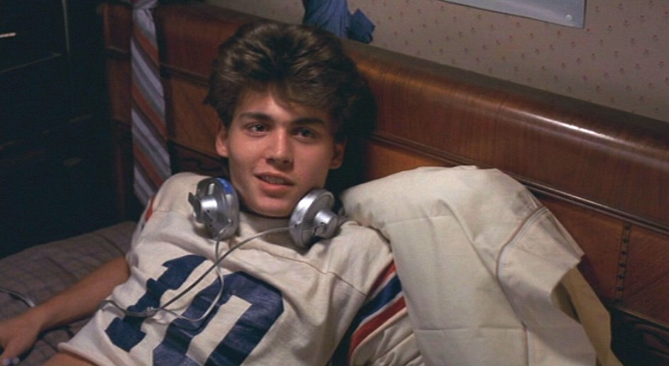 El actor tuvo su debut en la pantalla grande en la cinta de terror A Nightmare on Elm Street. (Foto Prensa Libre: Hemeroteca PL)