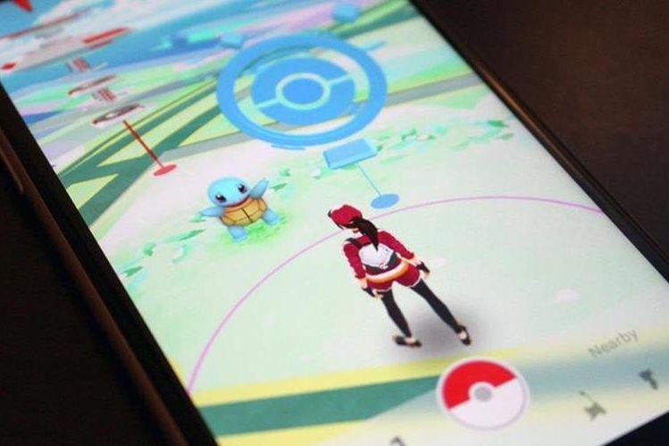 Hollywood responde a la locura de Pokemon Go