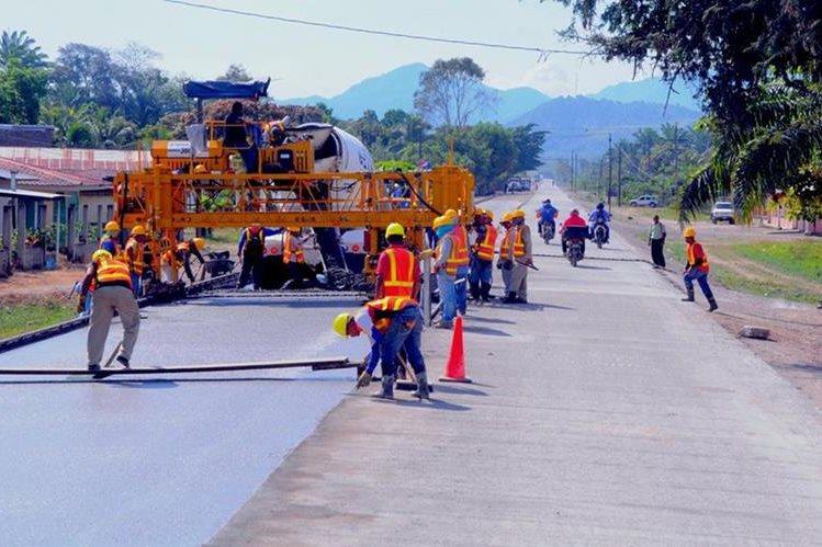 El Gobierno de Honduras invertirá US$200 millones de dólares en carretera que lleva a Nicaragua.