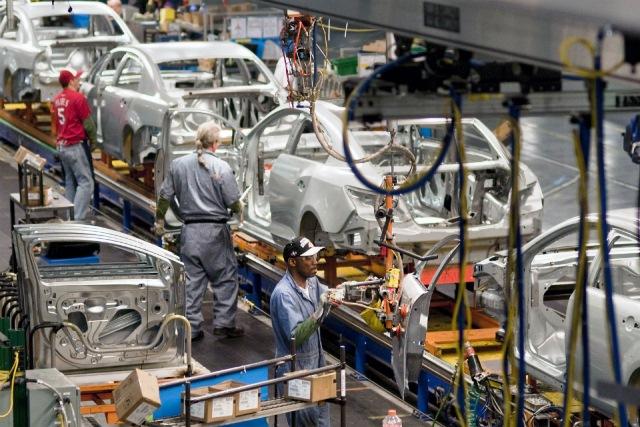 General Motors anunció el recorte de operaciones en India y Sudáfrica. (Foto Prensa Libre: Cortesía)