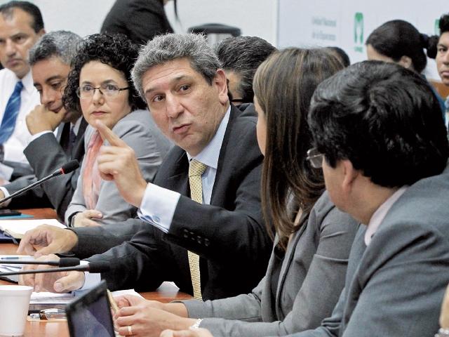 Fernando quevedo, representante del BID en Guatemala, expuso ayer que hay una baja ejecución de los préstamos por parte de la unidades ejecutoras.