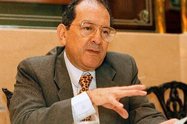 José Molina Calderón