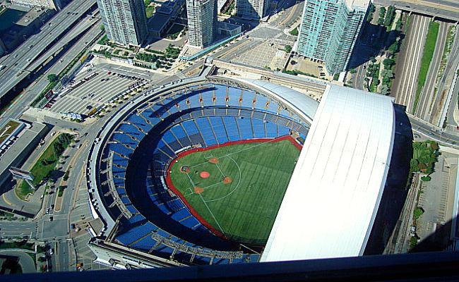 El estadio será revisado por seguridad (Foto Prensa Libre: Hemeroteca PL)