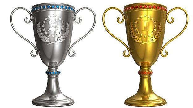 De 118 a 2... ambos han sido moneda pero ¿por qué el oro es el preferido? (GETTY IMAGES)