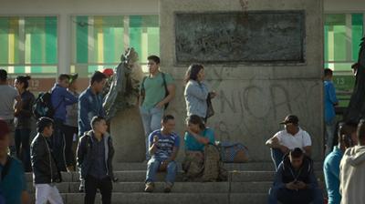 José, producida en Guatemala, se presentará en el reconocido festival de Venecia (Foto Prensa Libre: YouTube / Giornate degli Autori).