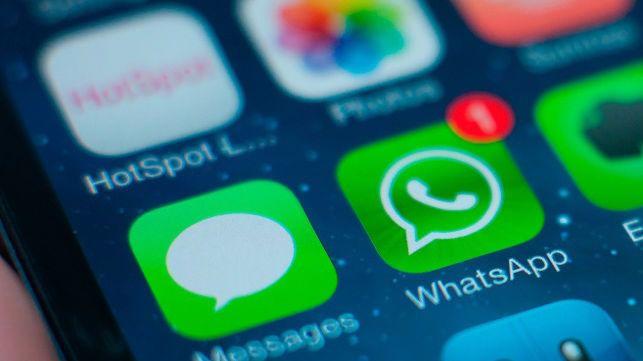 WhatsApp promete tomar en cuenta la privacidad de los mensajes de los usuarios (Foto Prensa Libre: EFE).