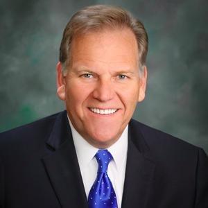 Mike Rogers, congresista por Alabama. (Foto Twitter/@RepMikeRogers).