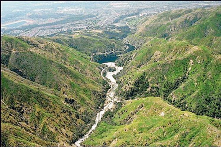 El ataque ocurrió en una zona montañosa del municipio de San Dimas, Durango. (Foto: PSW News).