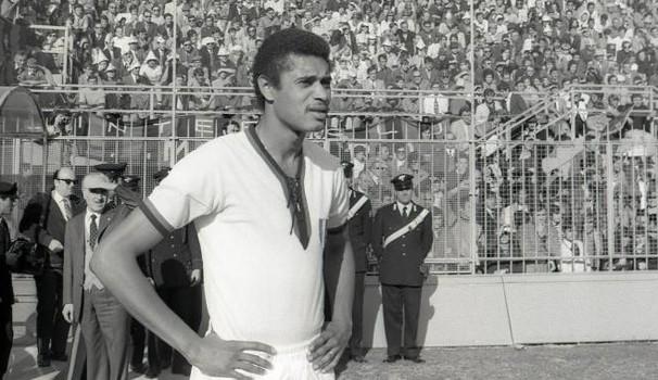 Nené es recordado con cariño en el Cagliari. (Foto Prensa Libre: Hemeroteca)