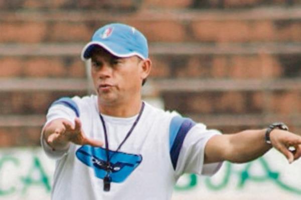 El entrenador de los mixqueños confía en sus jugadores y espera que puedan continuar en ascenso. (Foto Prensa Libre: Hemeroteca PL)