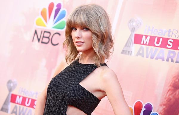 Taylor Swift desea que sus seguidores motiven a sus padres para que se realicen exámenes médicos preventivos. (Foto Prensa Libre: AP)