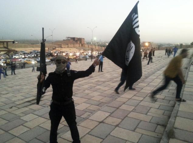 Los yihadistas ocupan gran parte del territorio de Siria e Irak. (Foto Prensa Libre: Hemeroteca PL).