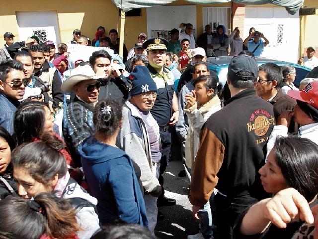 Varios alcaldes, incluido el de Mixco, abogan por la continuidad de los patrullajes conjuntos.