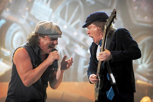 <p>El grupo de rock australiano AC/DC celebrará su 40 aniversario. (Foto Prensa Libre: Archivo)<br></p>