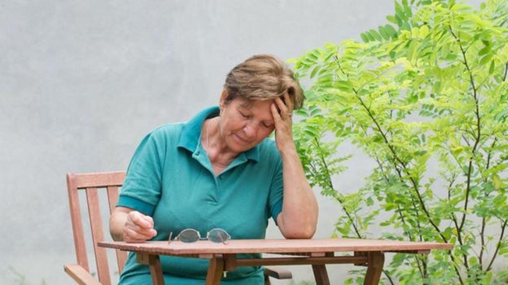 El cansancio y sentir un malestar general pueden ser indicios de una enfermedad autoinmune. (THINKSTOCK)