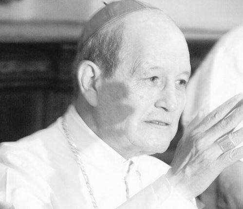 José Luis Chávez Botello, arzobispo de Antequera-Oaxaca. (Foto/Twitter).