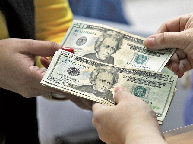 Las intervenciones que ha mantenido el Banguat en las últimas semanas han equilibrado el tipo de cambio.