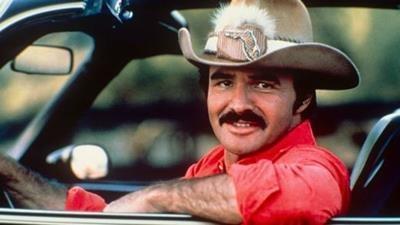 Reynolds fue uno de los actores más populares de Hollywood en las décadas de 1970 y 1980. GETTY IMAGES
